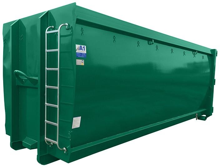 ecoline 36m a1 container. Black Bedroom Furniture Sets. Home Design Ideas