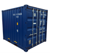 10 Fuß Container (Lagercontainer)
