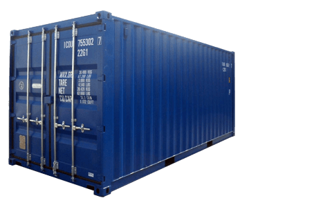20 fu container ca 6 0 x 2 4 x 2 6 meter lxbxh a1 container. Black Bedroom Furniture Sets. Home Design Ideas